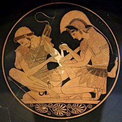 Trojan War by Koda timeline