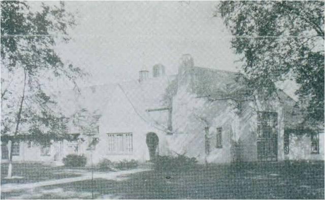 International College, Dayton, OH 1948 - 1955
