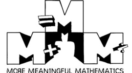 MMM - More Meaningful Math timeline