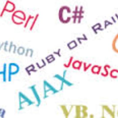 Evolución de los Lenguajes de Programación timeline