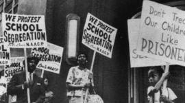 Civil rights Act of 1964 timeline