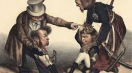 LIBERALISMO - de 1820 a 1834 timeline