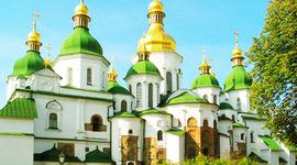 Архітектура України timeline