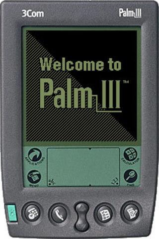 Palm OS 3.0