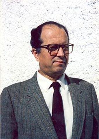 FERNANDO GONSALEZ BERNALDEZ