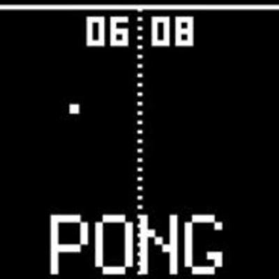 History Of Electronic Games timeline
