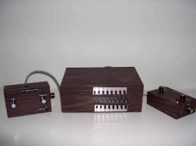 Baer's Brown Box: