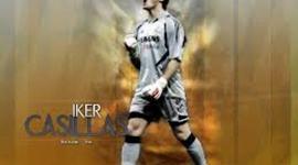 Iker Casillas timeline