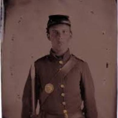 Private John R. Miller Timeline