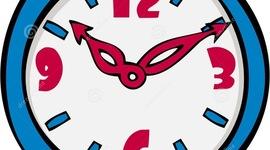 Evolution of Clocks timeline