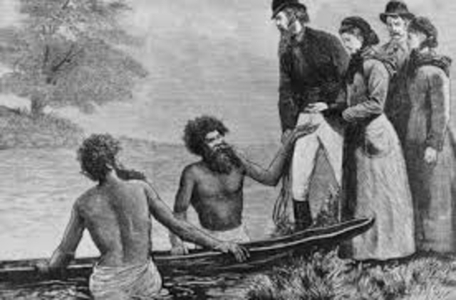 the disagreements between the british and colonists that sparked the american revolution Describe the conflict between colonists and   indicate why the forcible importation of taxable british tea sparked  show why the american revolution.