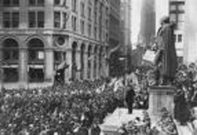 armistice signed ending korean