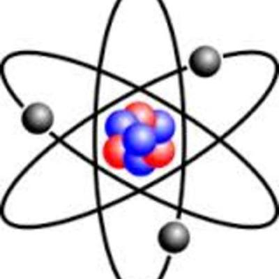 Discovery Of The Atom timeline