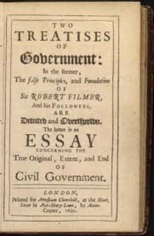 John Locke: Concerning Civil Government