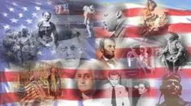American History A timeline