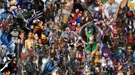 The History of Videogames timeline