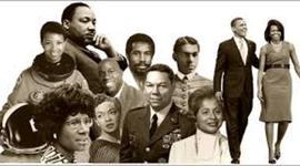 BLACK HISTORY MONTH 2014 timeline