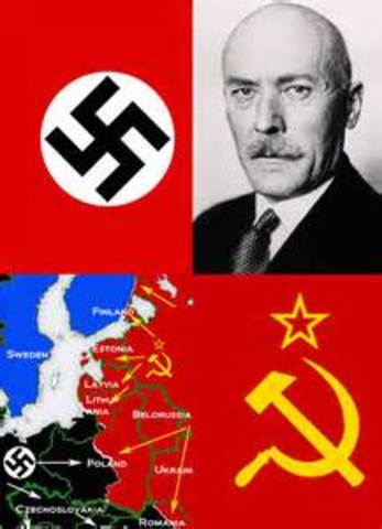 Germany V.S The Soviets