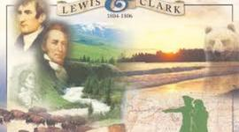 Lewis and Clark Anchor KP timeline