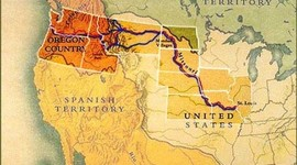 Lewis and Clark Anchor HB timeline