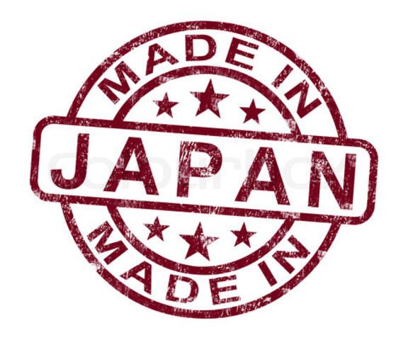Japan Enters North American Markets