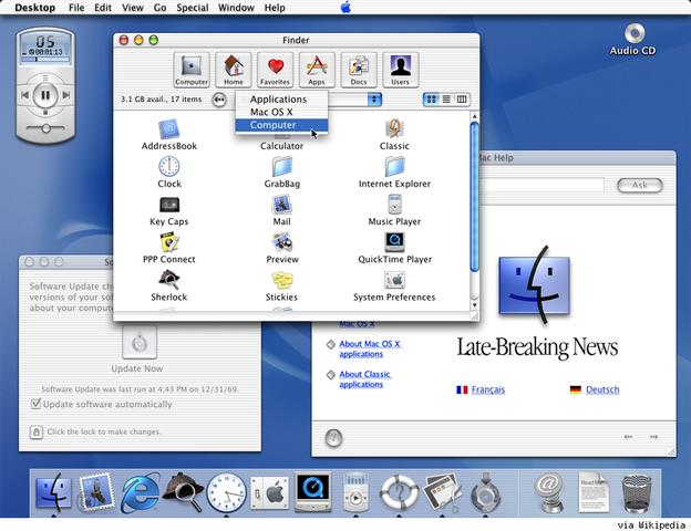 Atractivo cliente Subversion para Mac