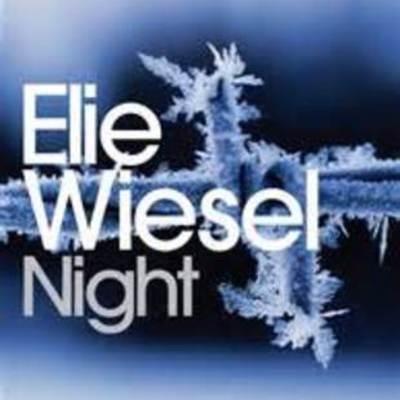 Night by Elie Wiesel timeline