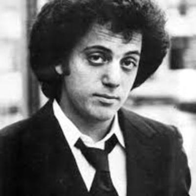 Billy Joel's 40 years. We didn't start the fire timeline