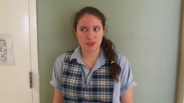 Sabrina Seguí