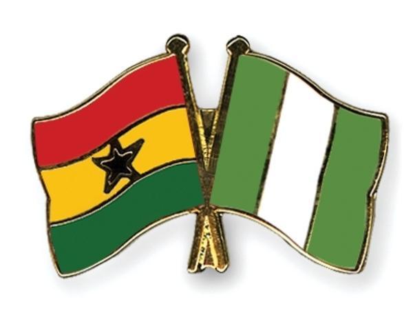Canada - Nigeria/Ghana