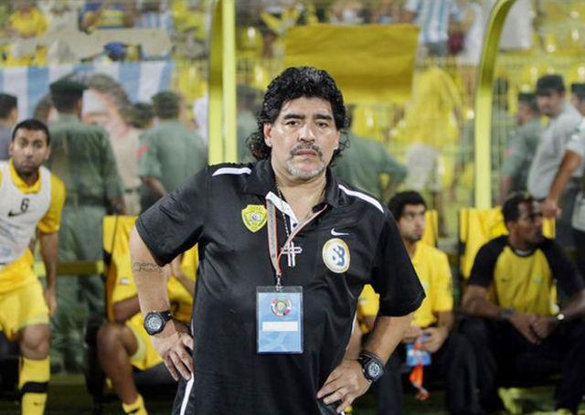 Asume como técnico de Argentina