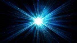 Las teorías de la luz a lo largo de la historia. timeline