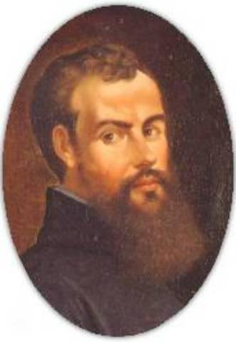 Andreas Vesalius (1514-1564),