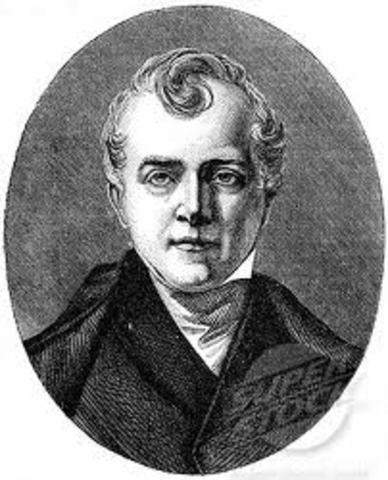 Charles Bell (1774-1842).