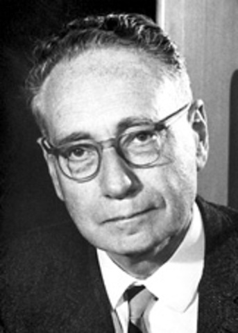 Bernard Katz (1911- 2003)