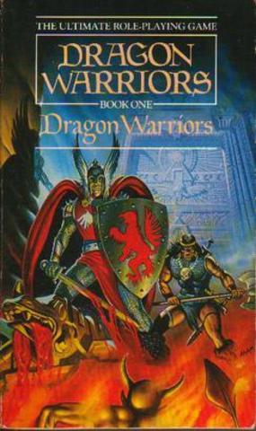 Dragon Warriors, Transformers