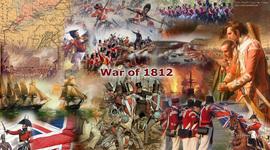 War of 1812 timeline