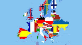 Ιστορία της Ευρωπαϊκής Ένωσης timeline