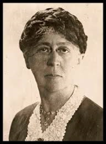 Mary parker follett s contributions to management thought and practice