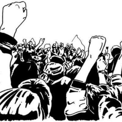 Movimientos sociales en México (1940-2011)  timeline