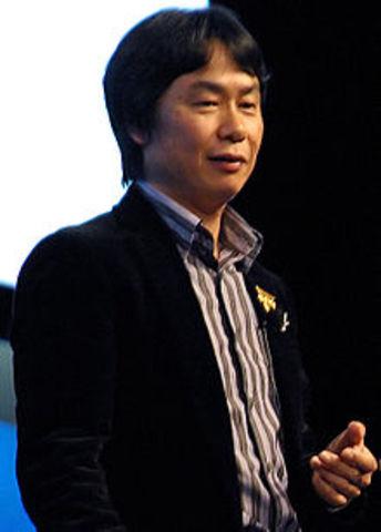 Nintendo Begins making video games
