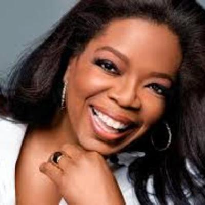 Oprah Winfrey timeline