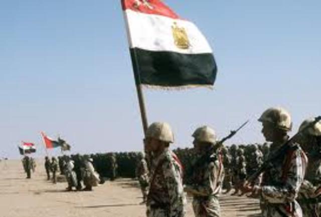 Persian Gulf war Begins
