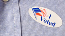 >>Voting Rights In America<< timeline
