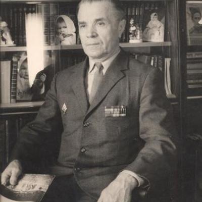 Чирков Сергей Иванович timeline