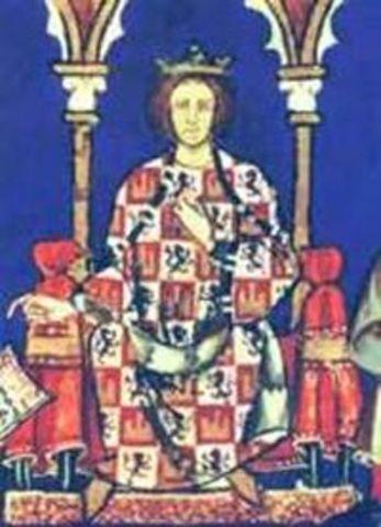 Alfonso X (1252-1284)