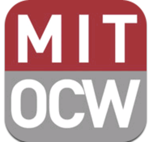 Open Course Ware του MIT