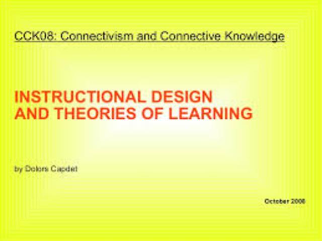 "CCK08: Το πρώτο MOOC με θέμα ""Connectivism & Connective Knowledge των G. Siemens & Stephen Downes"