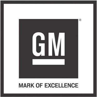 History of Management (General Motors) timeline