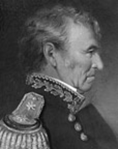 Whigs: Zachary Taylor